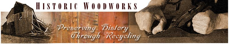 Historic Woodworks